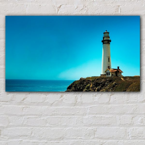 Lighthouse, Pigeon Point California